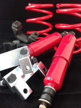 Ricambi e personalizzazioni per fiat 500 for Kit portico anteriore in vendita